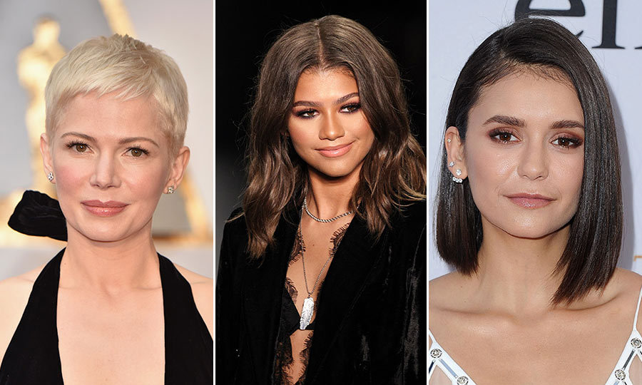 Celebrity Short Hair Inspiration Hello Canada Hello Canada