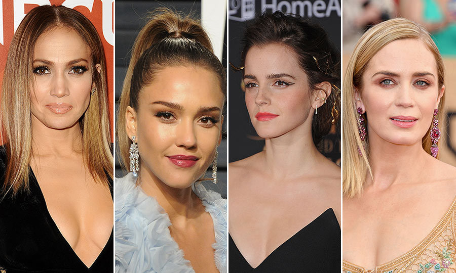 "<p>From contouring to baking to cut-crease eyes (feeling lost yet?), beauty trends have become increasingly intricate over the past few seasons. Fortunately, change is in the air. ""With makeup being so over-the-top lately, there's only one way for it to go, and that's for the pendulum to swing the other way,"" says Cover FX global ambassador Derek Selby, who has painted the faces of Uma Thurman and Isabella Rossellini. ""We're starting to see more natural, accessible, wearable looks."" </p> <p>Here are five quick and easy ways to get set for spring – no 10-step tutorials required, we promise!-- <em>Caitlin Kenny</em></p><p>Photo: &copy; Getty Images</p>"