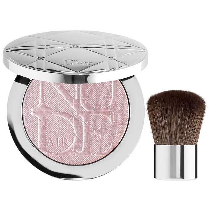 <p>Dior Diorskin Nude Air Luminizer Powder in Pink Glow, $68, at Dior beauty counters, <em>dior.com</em></p>