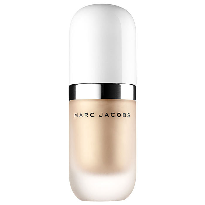 <p>Marc Jacobs Beauty Dew Drops Coconut Gel Highlighter, $59, <em>sephora.ca</em></p>