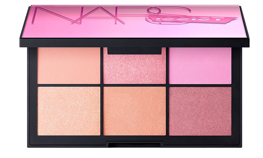 <p>NARSissist Unfiltered II Cheek Palette, $74, at Sephora, Hudson's Bay, Nordstrom and Murale, <em>narscosmetics.com</em></p>