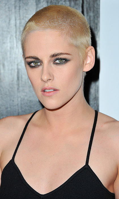 "<h4>SWAP LIQUID LINER FOR SMUDGY PENCIL</h4><p>Say goodbye to the cat-eye and embrace the lived-in liner look favoured by <a href=""/tags/0/kristen-stewart"" target=""_blank"">Kristen Stewart</a>. &ldquo;While graphic liner is a great statement, it can look harsh when not properly applied,&rdquo; says Jenny. &ldquo;Smudgy liner [is] sultrier.&rdquo;</p><p>Start by applying eyeshadow primer and a skin-tone-matching powder on your eye lid and around your lower lash line. &ldquo;It creates a barrier against your skin&rsquo;s natural oils, which tend to break down makeup,&rdquo; says Vanessa. Next, choose your pencil shade (black is classic, but you can play with colour or neutrals, too) and placement (upper lash line, lower, or both).</p><p>Draw a thin line along your lashes then smudge with a small blending brush, and press eyeshadow one shade lighter than your pencil into the formula to help set the look and add dimension. &ldquo;Flick up, flick out, flick in &ndash; use different motions for a messier look,&rdquo; says Vanessa. Keep the rest of your makeup clean and minimal, and be armed for midday fixes. &ldquo;Carry a Q-tip in your handbag!&rdquo; says Jenny.</p><p>Photo: &copy; Getty Images</p>"