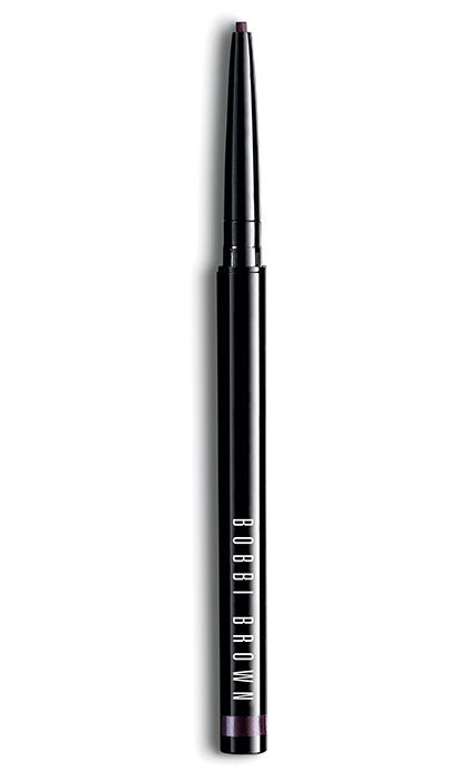 <p>Bobbi Brown Long-Wear Waterproof Liner in Rich Plum, $42, <em>bobbibrown.ca</em></p>