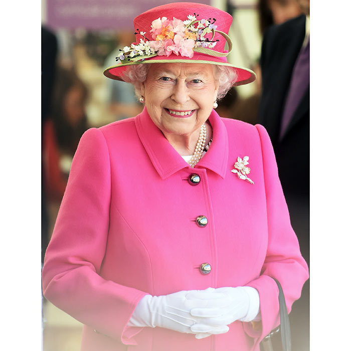 <p>What do you buy for the monarch who has it all? Here are the best presents she's ever received.</p><p>Photo: &copy; Getty Images</p>