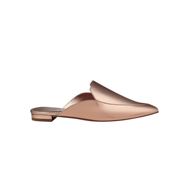 "<p>Alibelle, $120, <a href=""https://www.ninewest.ca/collections/flats-1/products/alibelle-9"" target=""_blank"">Nine West</a>.</p>"
