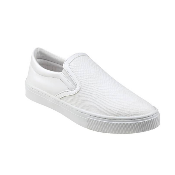 "<p>Farilyn Python-Embossed Slip-ons, $89, <a href=""https://www.guess.ca/en/Catalog/View/GWFARILYN2?code=DA4177D8-EBE8-4946-AB33-48918EDD7648&mr:referralID=2cd2794f-245a-11e7-bc34-00505694526f&gclid=CLDW7ZjArtMCFZKLaQodKYYG9w"" target=""_blank"">Guess</a>.</p>"