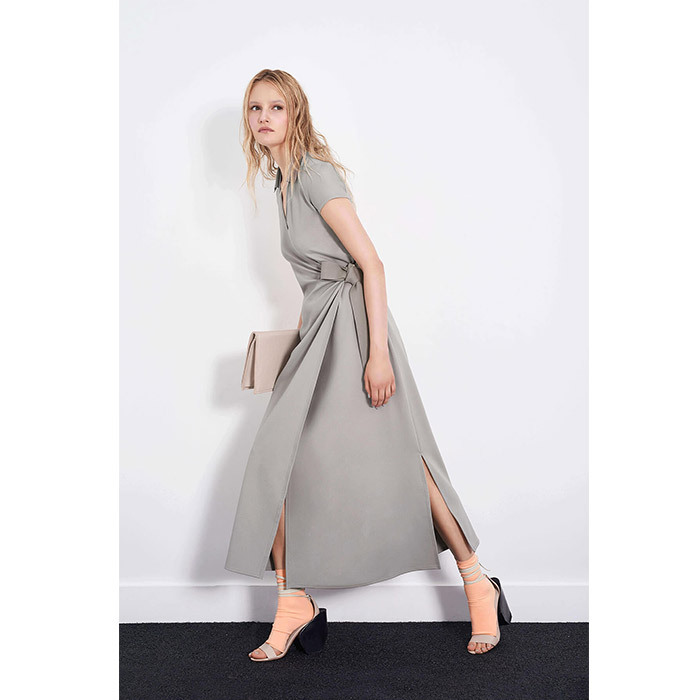 <h2>MARIE SAINT PIERRE</h2>