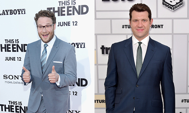 "Disney has announced that Billy Eichner and Seth Rogen will voice fan favourite pair Timon and Pumbaa, respectively, for the live-action adaptation of <em>The Lion King</em>. The casting decision has been met with widespread praise, with one fan tweeting: ""Gotta say, Seth Rogen and Billy Eichner as Timon and Pumba fits surprisingly well. #LionKing,"" while another added: ""In a near-perfect casting move, Seth Rogen is Pumba in the upcoming Lion King movie. So excited.""