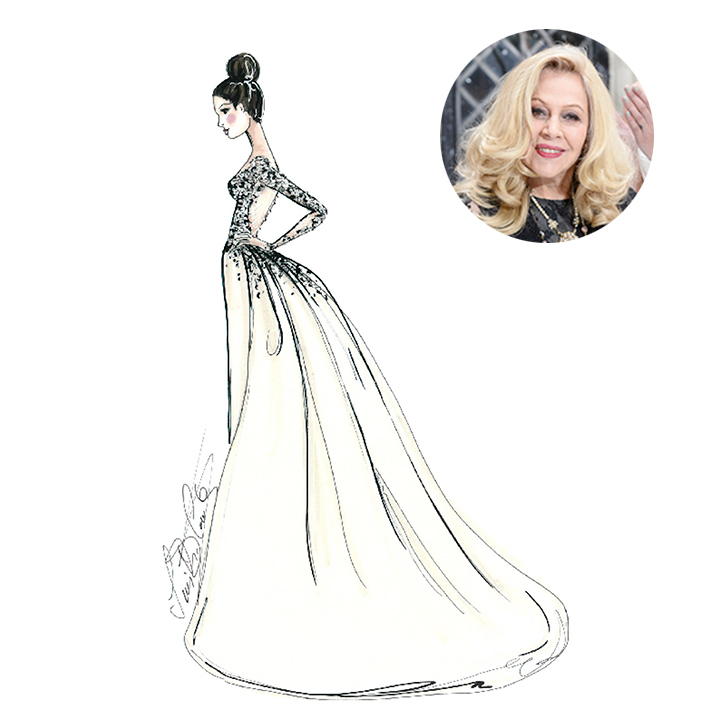<h4>INES DI SANTO</h4>