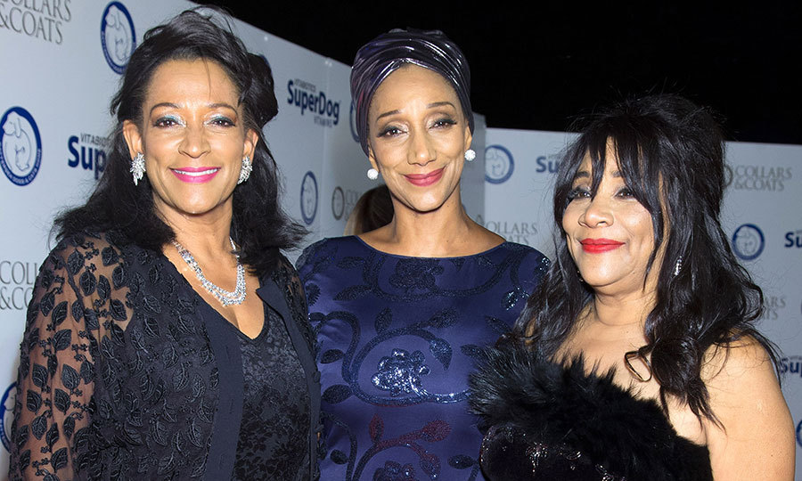 "<h4><strong>Joni Sledge - March 10</strong></h4><p>Joni Sledge from the '70s girl group Sister Sledge passed away in her home at age 60. The ""We Are Family"" singer died of natural causes, her sister, Kim Sledge, confirmed.</p><p>During their career as a group, Joni and her sisters Debbie, Kim and Kathy recorded such chart hits as ""He's the Greatest Dancer"" and ""My Guy."" </p><p>Photo: Getty Images</p>"
