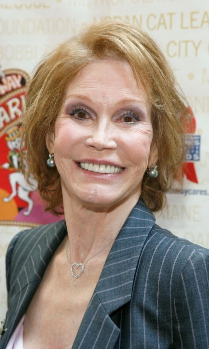 "<h4><strong>Mary Tyler Moore - January 25</strong></h4><p>Iconic TV actress Mary Tyler Moore passed away at 80 after being hospitalized in Connecticut. The Emmy-winning star will be remembered for ""turning the world on with her smile.""</p><p>Mary&rsquo;s longtime representative, Mara Buxbaum, confirmed the sad news, stating: &ldquo;Today, beloved icon, Mary Tyler Moore, passed away at the age of 80 in the company of friends and her loving husband of over 33 years, Dr. S. Robert Levine.&rdquo;</p><p>Mary first became known to TV audiences as Laura Petrie, Dick Van Dyke's wife on the <em>The Dick Van Dyke Show</em>. The actress rocketed to stardom in her title role on <em>The Mary Tyler Moore Show</em>, which debuted in 1970. Her former co-star Ed Asner paid tribute, calling Mary ""a great lady I loved and owe so much to...I will never be able to repay her for the blessings that she gave me.""</p><p>An actress, producer, and advocate for the Juvenile Diabetes Research Foundation, Mary will surely never be forgotten.</p><p>Photo: Andy Kropa/Getty Images</p>"