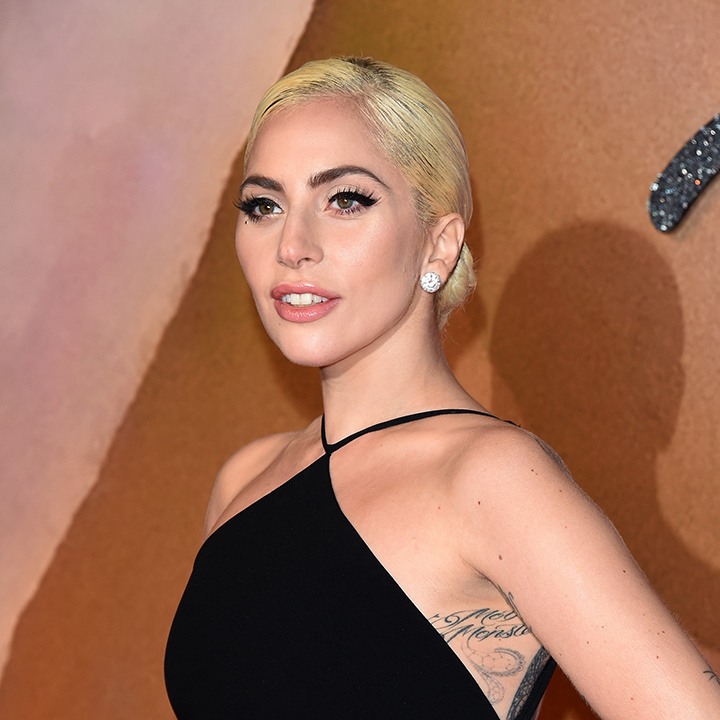 <h4>Lady Gaga</h4>