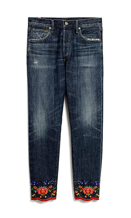 <p>Citizens of Humanity Liya, $398, <em>clubmonaco.ca</em></p>