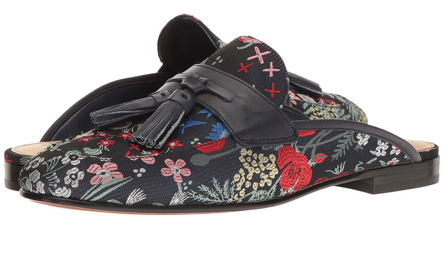 <p>Paris Slip-on Loafer, $212, <em>samedleman.com</em></p>