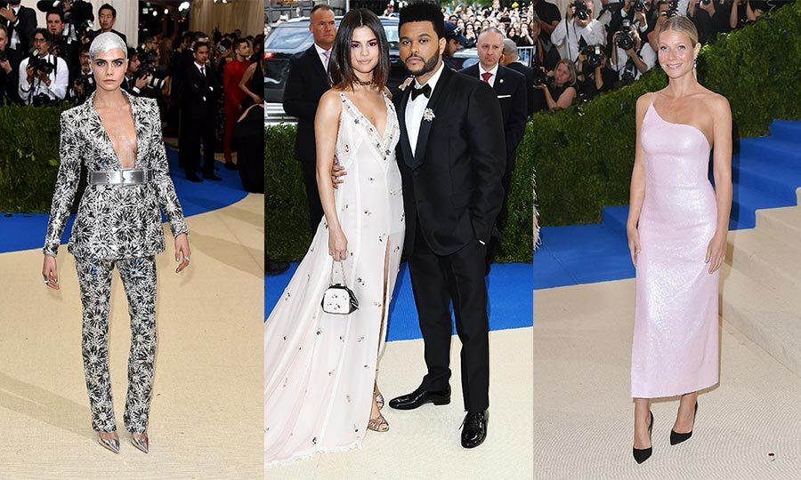 The Met Gala rolled around again on Monday – and it lived up to all expectations. There were some seriously memorable outfits, red carpet debuts and even a star-studded bathroom selfie as famous faces stepped out for the elite event. 