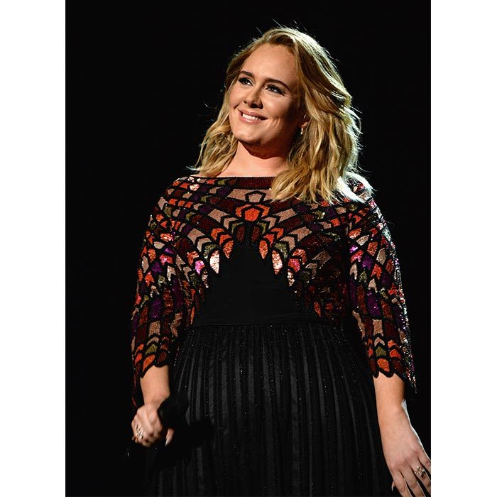 Adele: 'I can finally reach out a hand to my ex. Let him ...