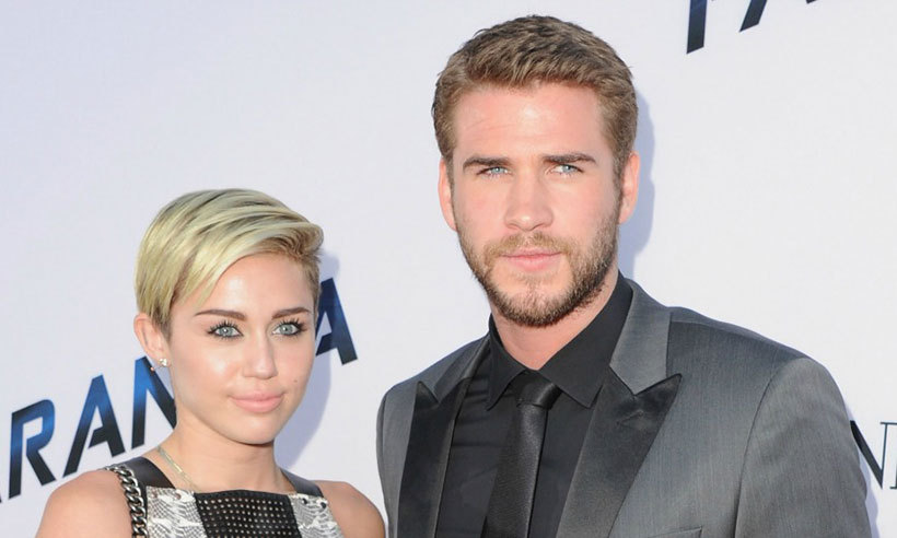 Miley dating royalty