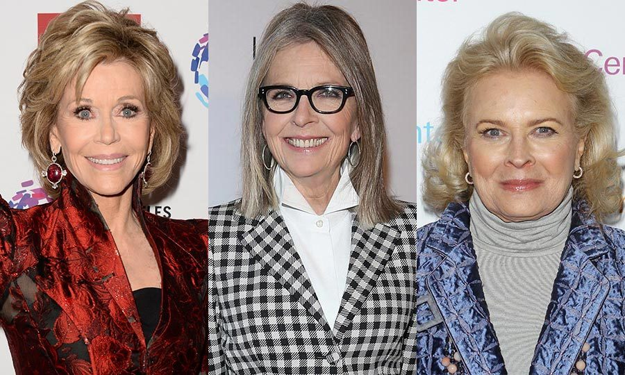 "Diane Keaton, Jane Fonda, and Candice Bergen are attached to star in the upcoming indie comedy <em>Book Club</em>. According to Deadline, the film follows ""four lifelong friends in their 60s who read ever so popular romance novel <em>50 Shades of Grey</em> in their monthly book club and have their lives changed forever — even though this is not the type of book they typically read.""