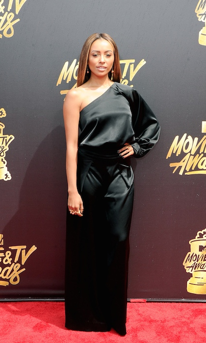 Kat Graham