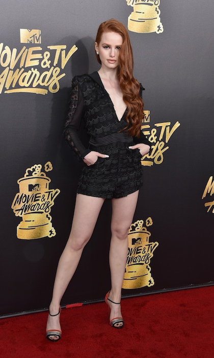 Madelaine Petsch