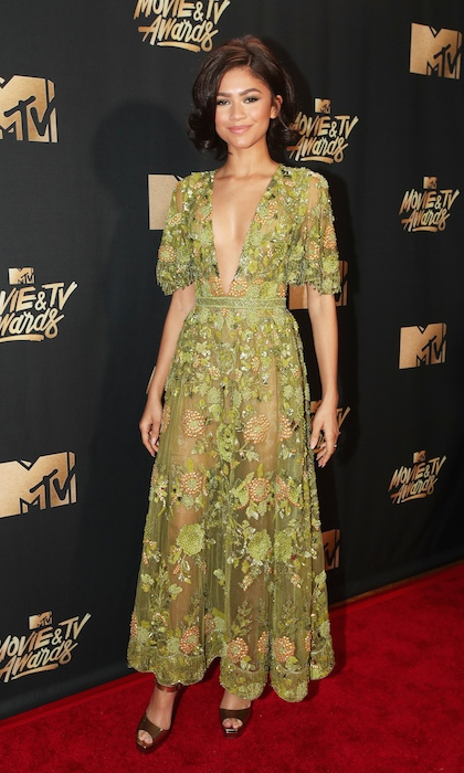 Zendaya