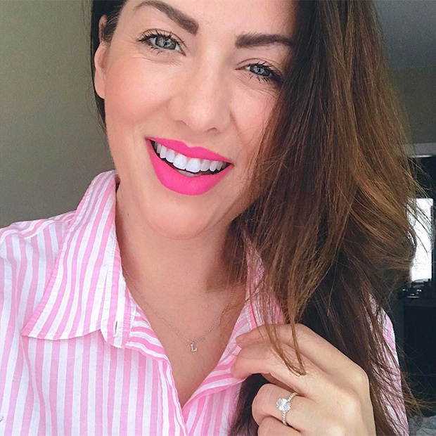 <h2>JILLIAN HARRIS</h2>