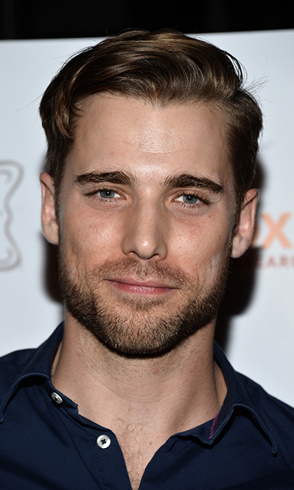 <h2>DUSTIN MILLIGAN</h2>