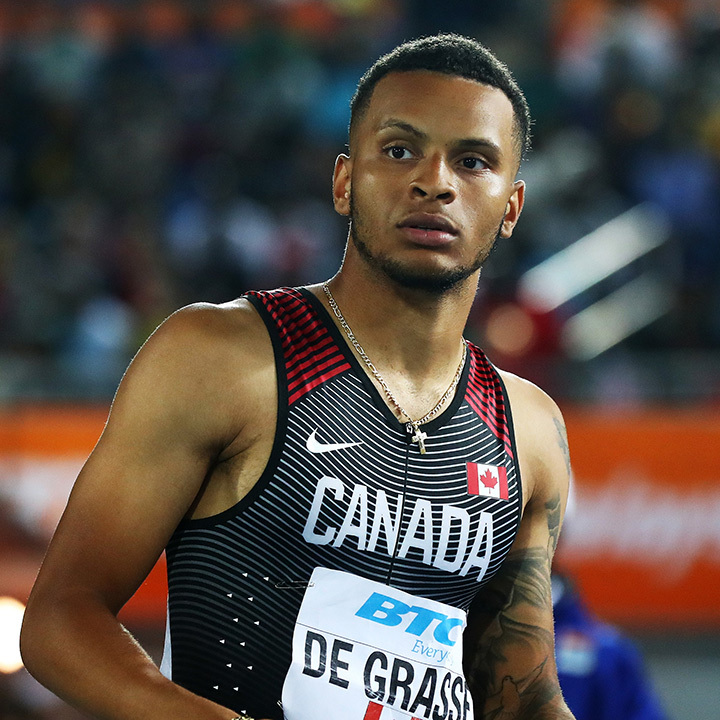 <h2>ANDRE DE GRASSE</h2>