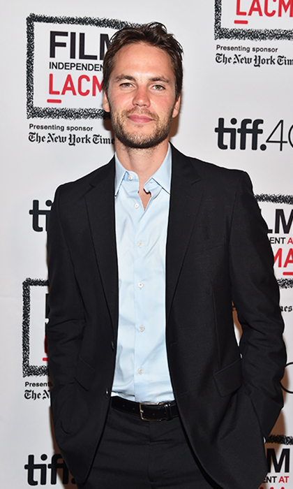 <h2>TAYLOR KITSCH</h2>