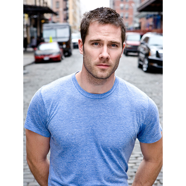 "<h2>LUKE MACFARLANE</h2> <b>HOMETOWN</b> London, Ont. <b>AGE</b> 37 <b>BIG YEAR</b> Watch for the affable actor (who rose to fame on TV's <em>Brothers & Sisters</em>) in season three of <em>Killjoys</em>  <b>SEEING DOUBLE</b> He's extremely close to his twin, Ruth. ""I always feel my best when I'm with my sister,"" he tells <em>Hello!</em> <b>DRESS CODE</b> ""My style has gotten simpler over the years. The more comfortable I am in my body, the less decorated my wardrobe has become"" <b>GREAT ESCAPE</b> ""I visited one of my oldest, dearest friends up in Nahanni River, Northwest Territories. It made me realize one of Canada's greatest commodities is our untouched wilderness"" <p>Photo: © Leslie Hassler"