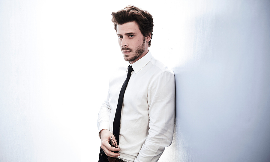 <h2>FRANCOIS ARNAUD</h2> 
