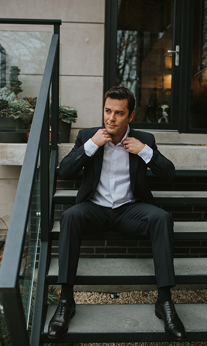 <h2>YANNICK BISSON</h2> 