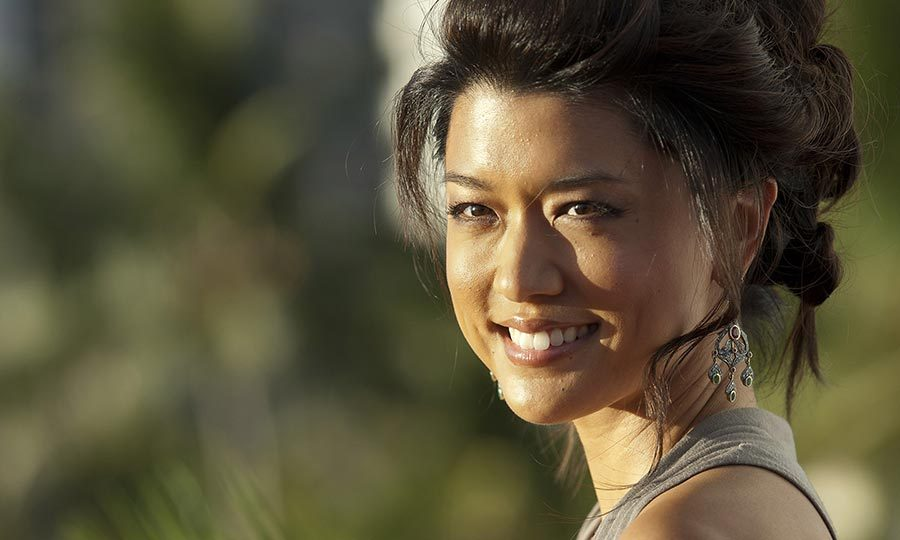 <h2>GRACE PARK</h2>