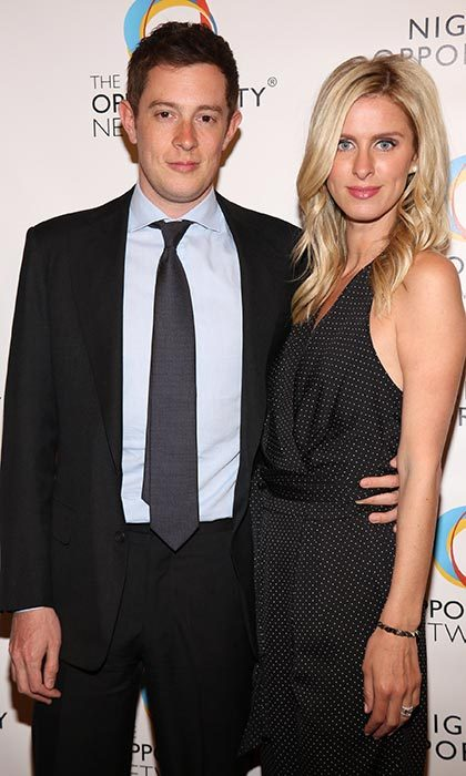 <h2>Nicky Hilton</h2>