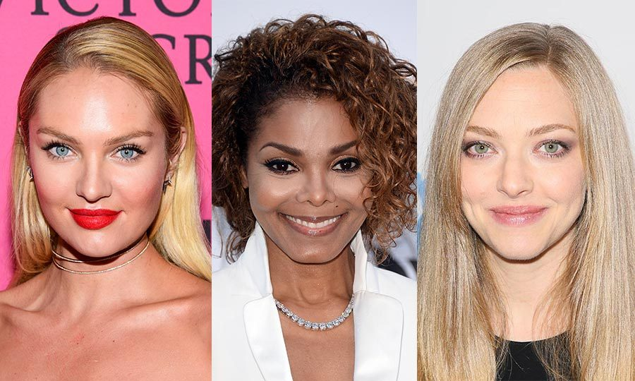 Moms around the world are counting down the days to their first Mother's Day, including famous celebrities!