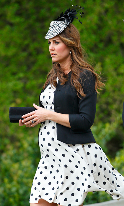 <h2>You can wear white</h2>