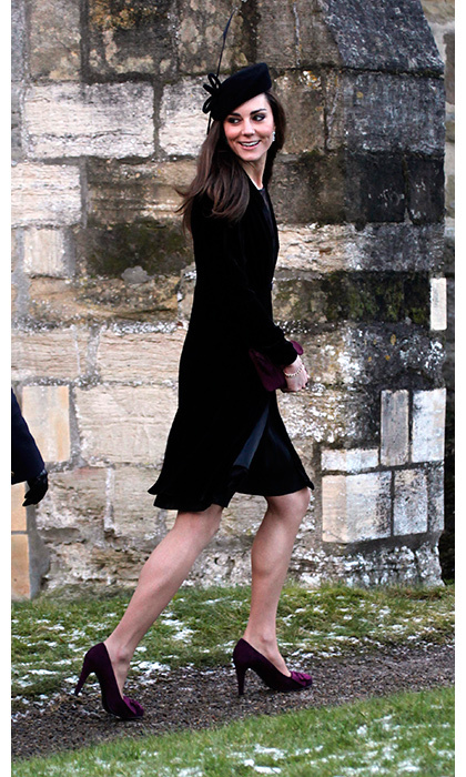 <h2>And black is fine, too!</h2>