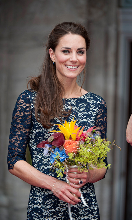 <h2>Lace is always in style</h2>