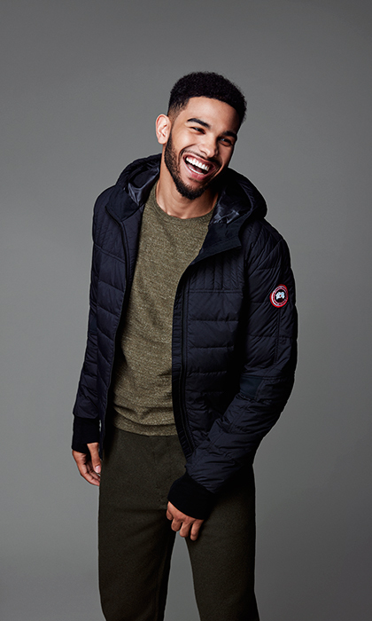 <h2>CORY JOSEPH</h2>