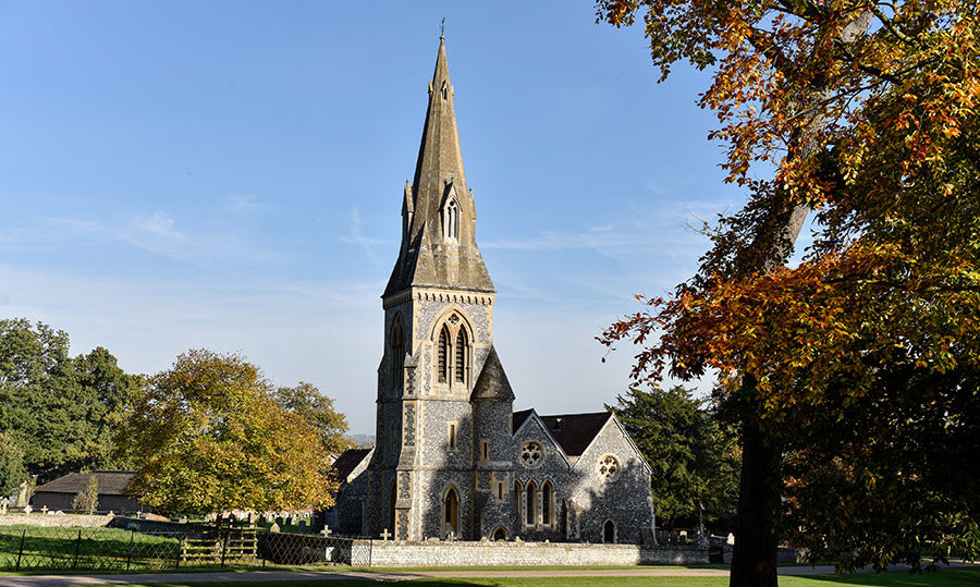 Everything you need to know about pippa middleton 39 s St mark s church englefield