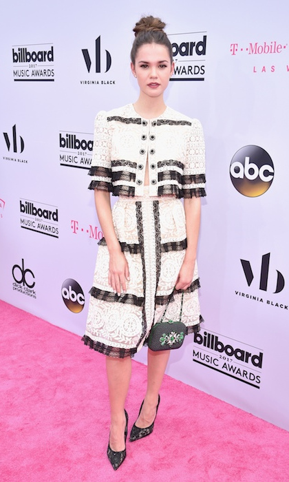 Maia Mitchell