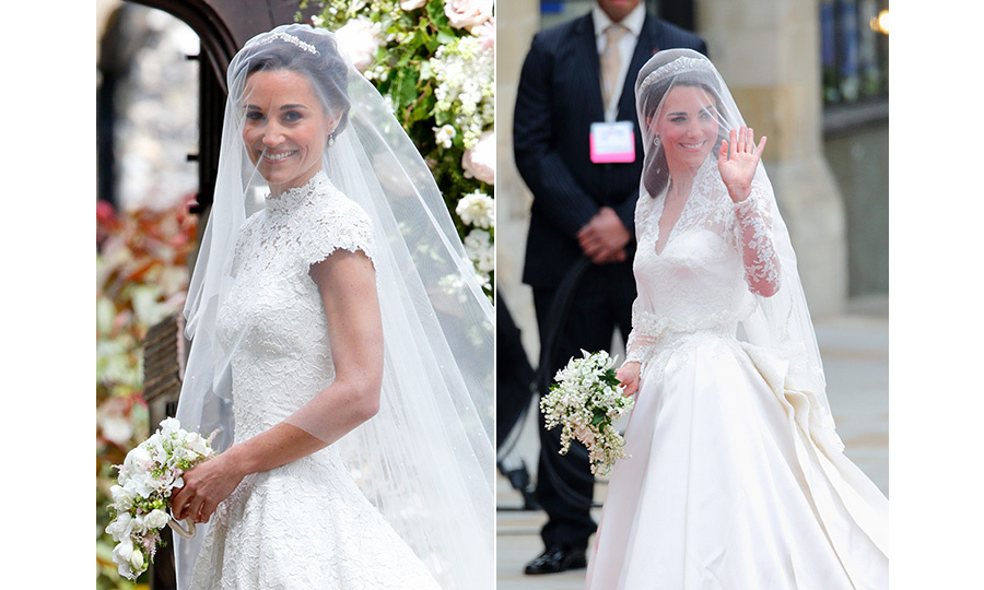 <h2>The new lace</h2>