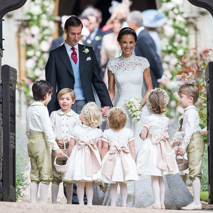 <h2>Skip a maid of honour</h2>