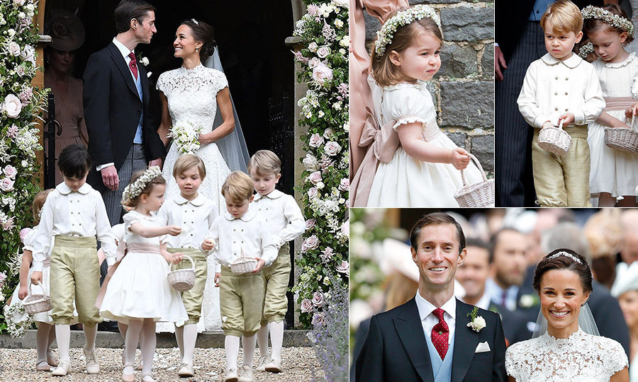 While most weddings usually don't include a flypast or royal guests, here are nine other trends that Pippa Middleton and James Matthews' countryside wedding will likely spark. <em>-- By Alyssa Ashton</em>