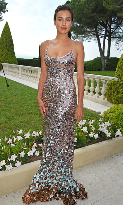 Irina Shayk