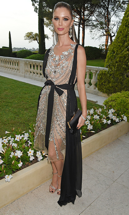 Georgina Chapman