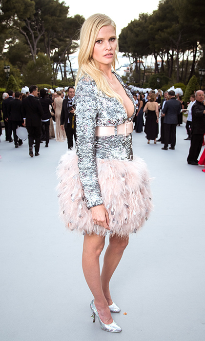 Lara Stone
