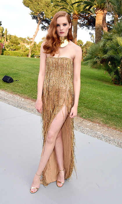 Alexina Graham