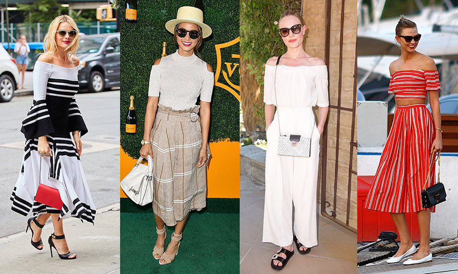 As stars set sail for the Cannes Film Festival, we channel the French Riviera with nautical-meets-Parisian chic.