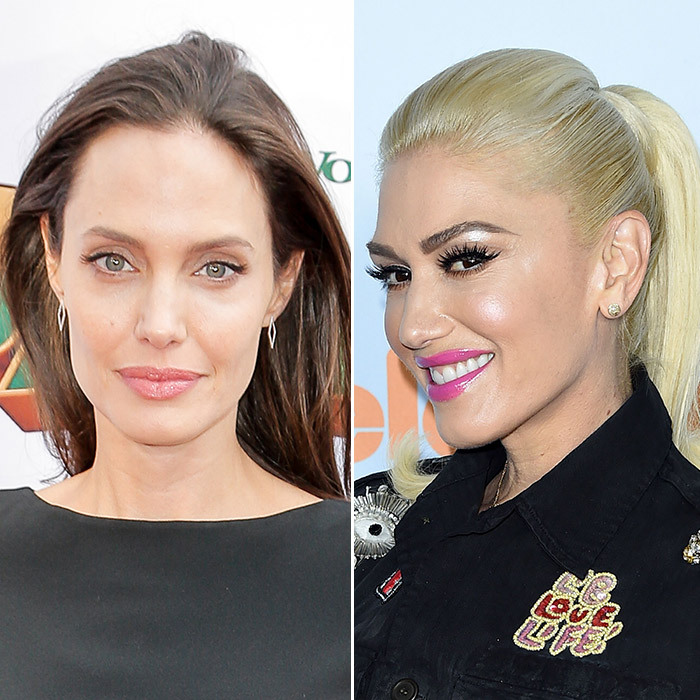 <p>Angelina Jolie and Gwen Stefani are also said to be fans of the procedure.</p>